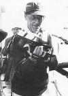 Filmilooja profiil: Lennart Meri. Esimene visand