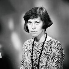 Kaisa Pärenson