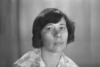 Linda  Andreste