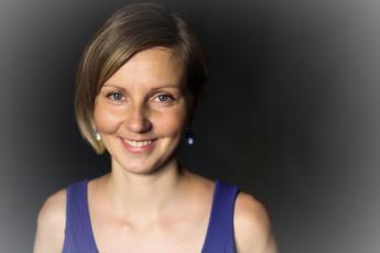Johanna Trass
