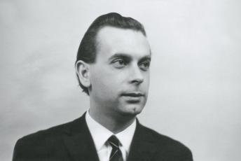 Ivar Kosenkranius