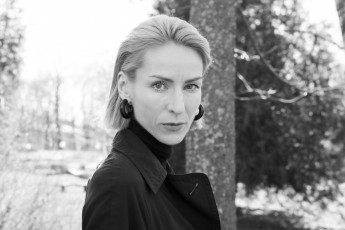Marianne Kõrver