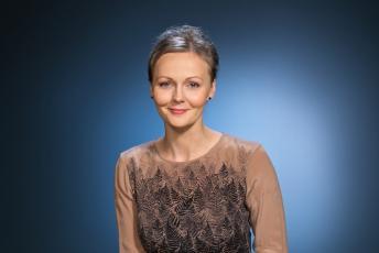 Sandra  Üksküla-Uusberg