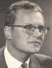 Karl Levoll
