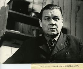 Johannes Liiva