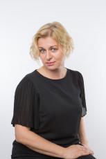 Liivika Hanstin