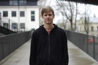 Erik Hans Sepp