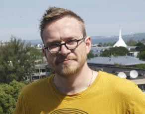Jüri Muttika