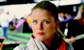 Maria Reinup