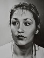 Angelina Semjonova
