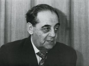 Grigori Skulski
