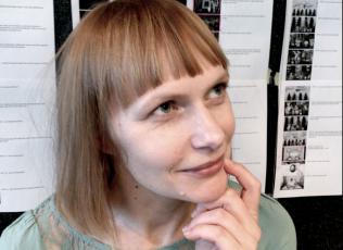 Marili Sokk