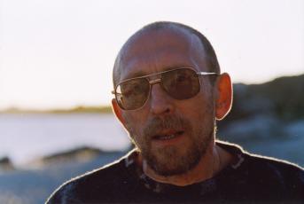 Dorian Supin