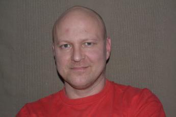 Sten Zupping