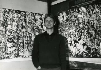 Valter Uusberg