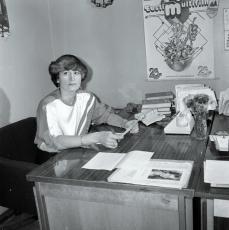 Selma Elling