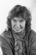 Anne Valge