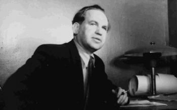 Eugen Rozental