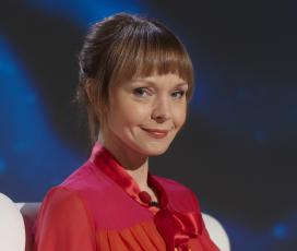 Elina Reinold