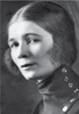 Elsa Ratassepp