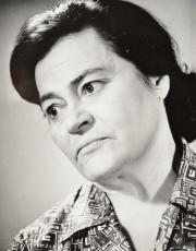 Hilda Sooper