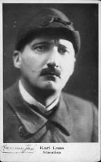 Karl Laas