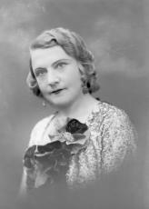 Mari Möldre-Tarmo