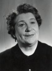 Alide Bock