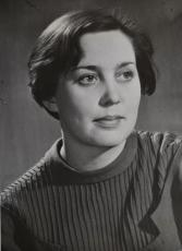 Eva Tihane