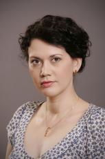 Elisabet Tamm