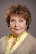 Helene  Vannari