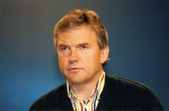 Juhan Aare