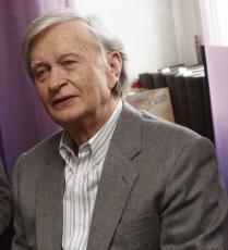 Hans Kaldoja