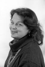 Anne Margiste