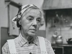 Albina Kausi