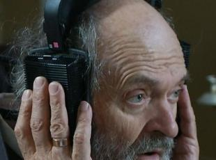Documentary films about world famous  Estonian composer Arvo Pärt