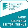 Eesti parim kolmanda sektori e-teenus 2015
